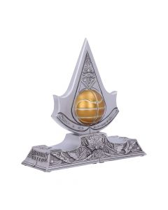 Assassin's Creed Apple of Eden Bookends 18.5cm Fantasy In Demand Licenses Artist Collections