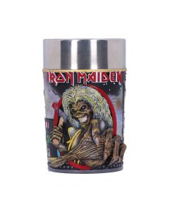 Iron Maiden The Killers Shot Glass 8.5cm Band Licenses New Product Launch Artist Collections