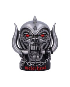 Motorhead Warpig Bookends 18cm Band Licenses New Product Launch Artist Collections