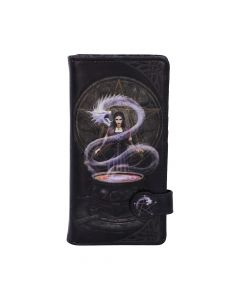 The Summoning Embossed Purse (AS) 18.5cm Fantasy New in Stock Artist Collections