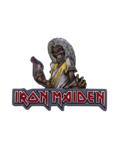 Iron Maiden The Killers Magnet 10cm Band Licenses New in Stock Artist Collections
