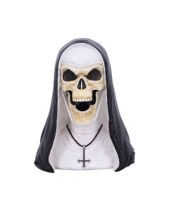 Sister Mortis (JR) 29cm Skeletons New in Stock Artist Collections