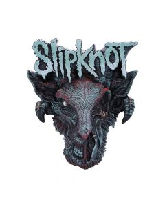 Slipknot Infected Goat Magnet 9cm Band Licenses New Product Launch Artist Collections