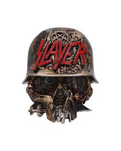 Slayer Skull Magnet 6cm Band Licenses Coming Soon Artist Collections