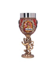 Harry Potter Gryffindor Collectible Goblet 19.5cm Fantasy New Product Launch