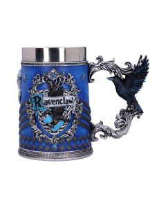Harry Potter Ravenclaw Collectible Tankard 15.5cm Fantasy Gift Ideas