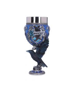 Harry Potter Ravenclaw Collectible Goblet 19.5cm Fantasy Gift Ideas