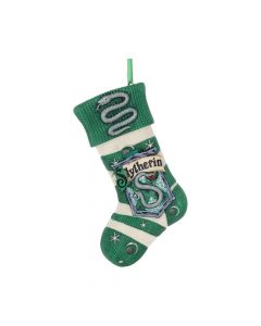 Harry Potter Slytherin Stocking Hanging Ornament Fantasy  Artist Collections