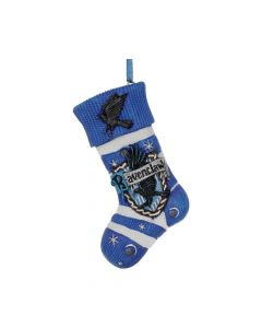 Harry Potter Ravenclaw Stocking Hanging Ornament Fantasy Harry Potter Artist Collections