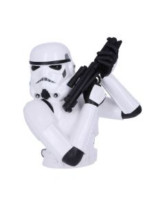 Stormtrooper Bust 30.5cm Sci-Fi New Product Launch