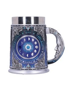 Moon Guide Tankard 15.5cm Witchcraft & Wiccan New Product Launch