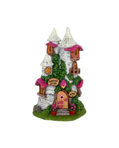 Honeysuckle heights Fairy House 25.5cm