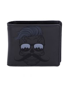 Money-stache Wallet 11cm