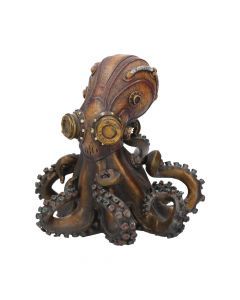 Octo-Steam 15cm Octopus Steampunk Premium Range