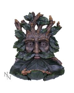 Feeder of the Forest 34.5cm Tree Spirits Tree Spirits Premium Range