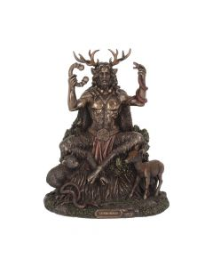 Cernunnos and Animals 23cm