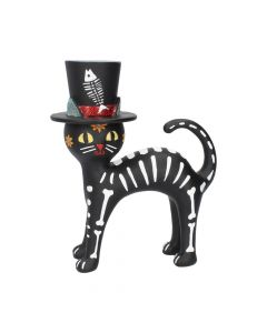 Cat in a Hat 20.7cm