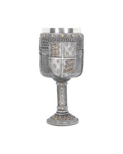 Shield of the Realm Goblet 20cm