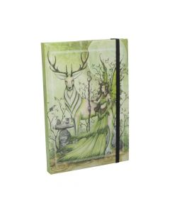 Guardian Journal by Amy Brown