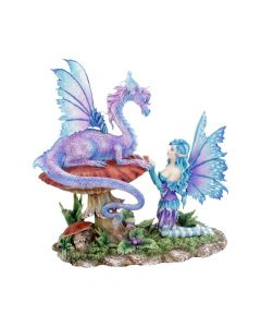 Companion Dragon (AB) 23cm