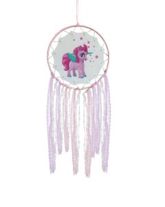 Starbright Dreamcatcher 15cm