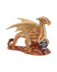 Small Desert Dragon 13cm Dragons Mother's Day Artist Collections