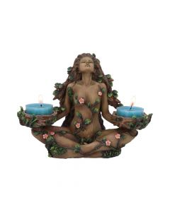 Balance of Nature 19cm Tree Spirits Earth Goddess Premium Range