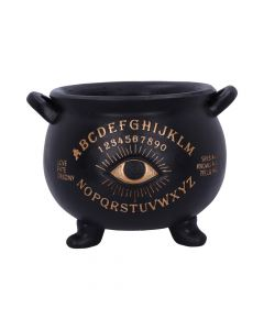 All Seeing Cauldron 22.3cm Witchcraft & Wiccan Wiccan & Witchcraft
