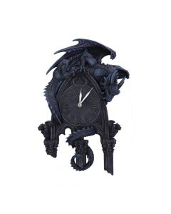 Time Protector 43.2cm Dragons New Product Launch