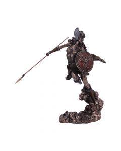 Valkyrie's Flight 23.5cm Mythology Vikings Premium Range