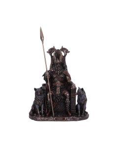 Odin - All Father 22cm Mythology Vikings Premium Range