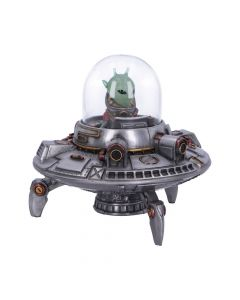 First Contact 14cm Unspecified Gift Ideas