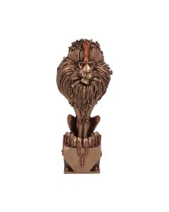 King of Pride 31.5cm Animals New Product Launch