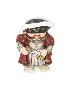 Mini Me - Henry 12.5cm Medieval NN Small Figurines Unspecified