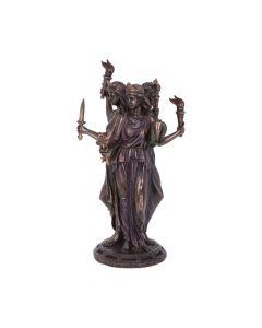 Hecate Goddess of Magic 21cm