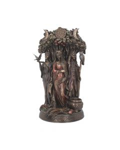 Maiden, Mother Crone 27cm Mythology Mother's Day Unspecified