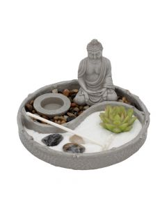 Garden of Tranquility 21.5cm Buddhas and Spirituality Figurines Medium (15-29cm) Unspecified
