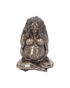 Mother Earth Bronze 17.5cm