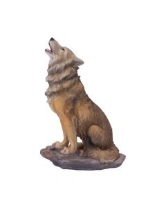 Mountains Cry 20cm Wolves New Product Launch