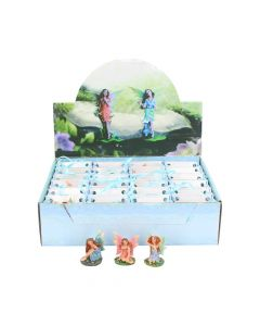 Fairy Land Assortment Crouching S/24 28cm(3des)