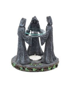 Magik Circle (16cm) Maiden, Mother, Crone NN Designs Premium Range