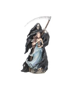 Summon The Reaper 30cm Reapers Large Figurines Artist Collections