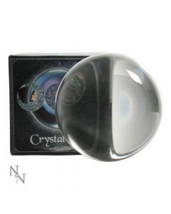 Crystal Ball (LL) 11cm Witchcraft & Wiccan Wiccan & Witchcraft Premium Range
