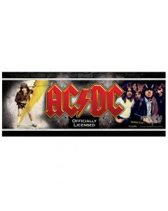 ACDC Shelf Talker Display Items & POS Display Items & POS Unspecified
