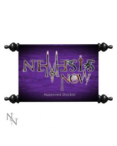 Nemesis Point of Sale Scroll