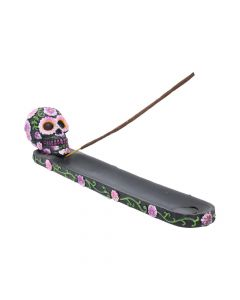 Sugar Petal Incense Burner 26.5cm