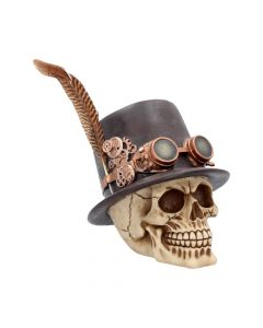 The Aristocrat 18.5cm Skulls Gift Ideas Value Range