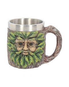 Eyes of the Forest Tankard 13.5cm