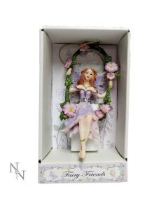Fairy Swing - Lilac