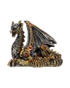 Mechanical Hatchling 11cm Dragons Stocking Fillers Value Range